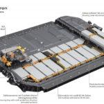 Audi e-tron range