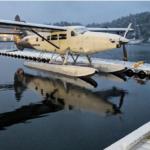 Harbour Air Electric Conversion